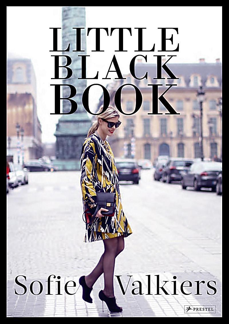 Little Black Book Buch von Sofie Valkiers portofrei ...