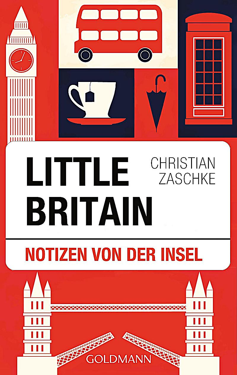 little britain buch jetzt bei online bestellen. Black Bedroom Furniture Sets. Home Design Ideas