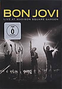 Live At Madison Square Garden Jetzt Bei Bestellen