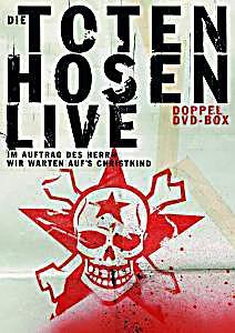 Live (Doppel Dvd-Box) (014505)