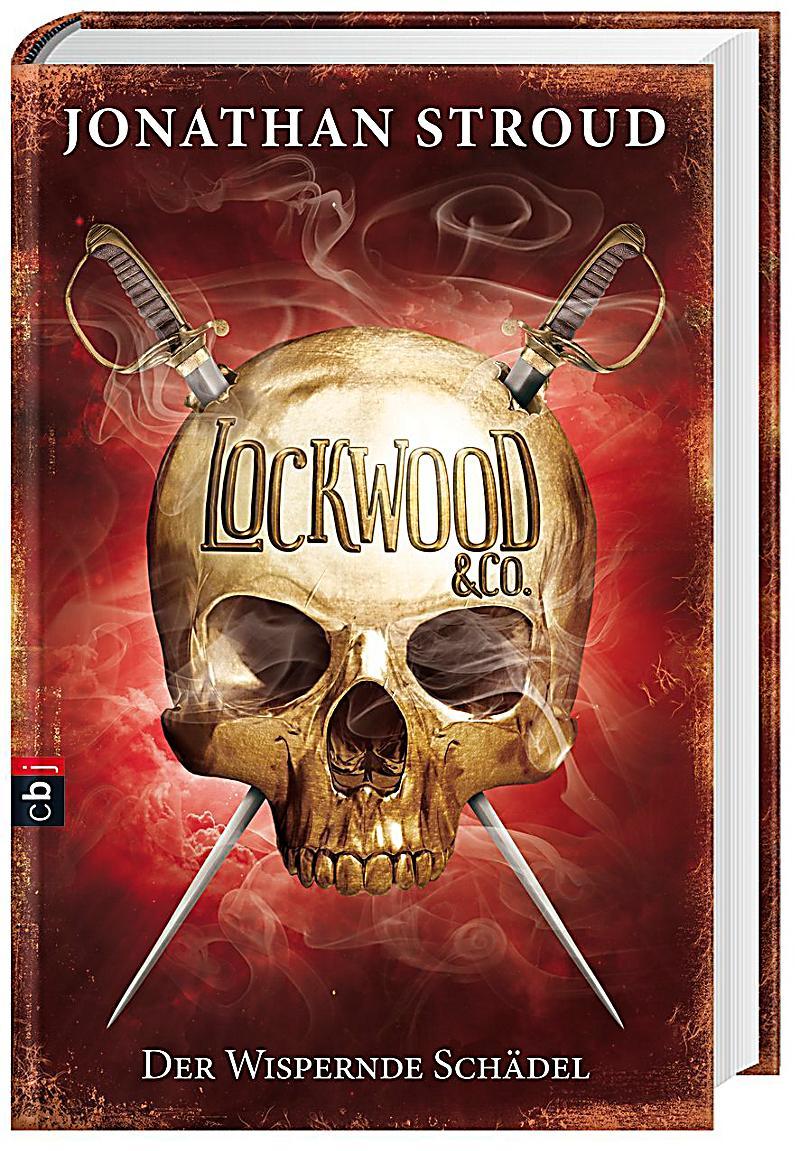 Lockwood Co Der Wispernde Sch Del Buch Portofrei