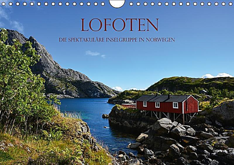 lofoten die spektakul re inselgruppe in norwegen wandkalender 2017 din a4 quer kalender. Black Bedroom Furniture Sets. Home Design Ideas