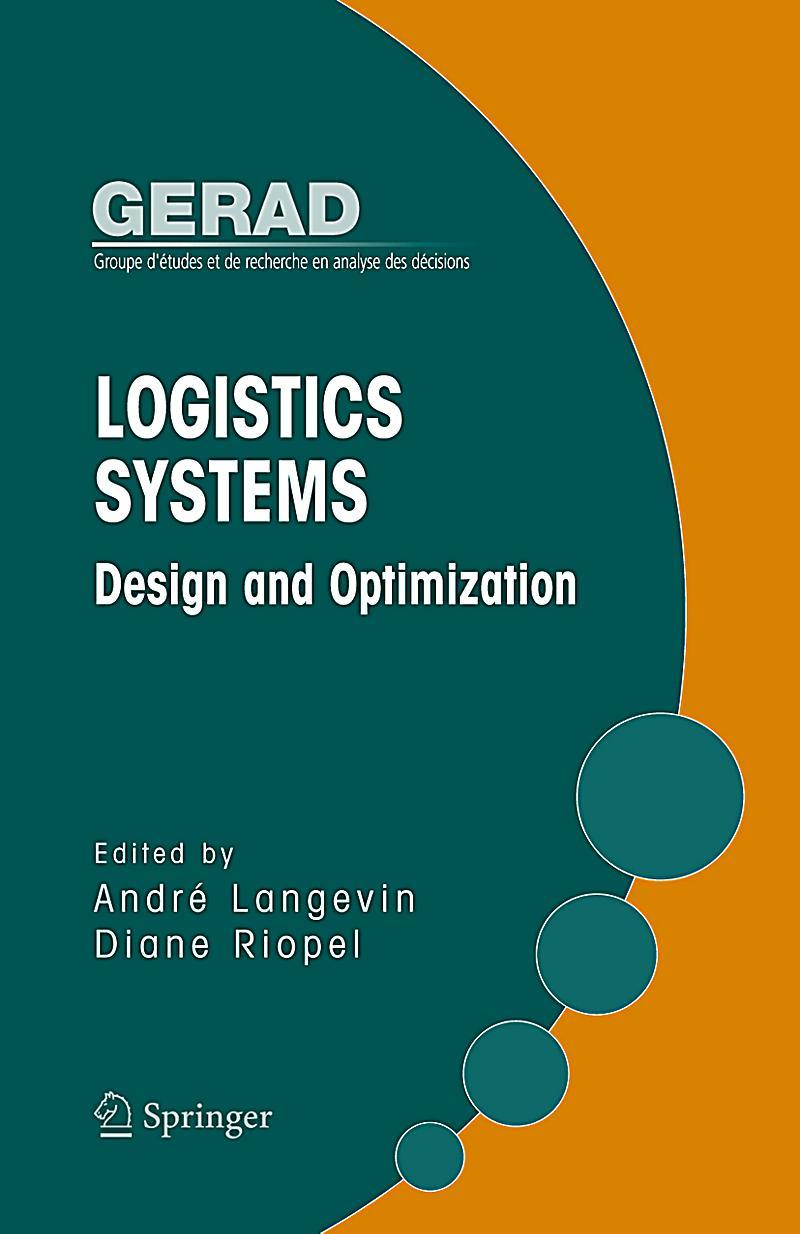 logistics design Design logistic.