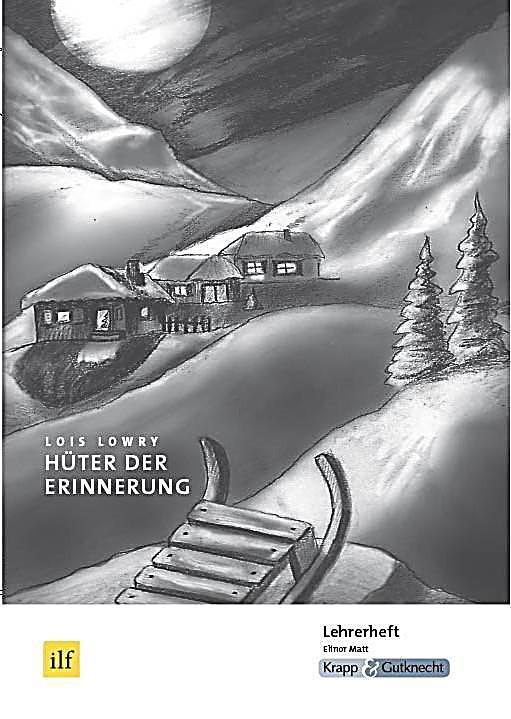 Hüter Der Erinnerung Buch