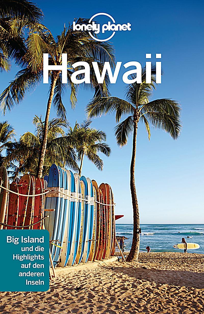 Lonely Planet Reiseführer E-Book: Lonely Planet Reiseführer Hawaii ebook | Weltbild.de
