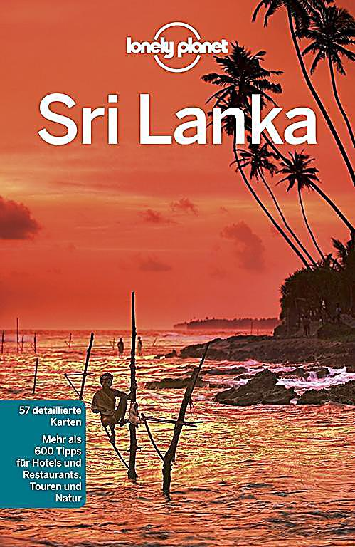 lonely planet reisef hrer sri lanka buch portofrei. Black Bedroom Furniture Sets. Home Design Ideas