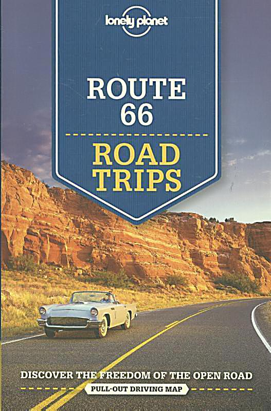 lonely planet route 66 road trips buch bei bestellen. Black Bedroom Furniture Sets. Home Design Ideas
