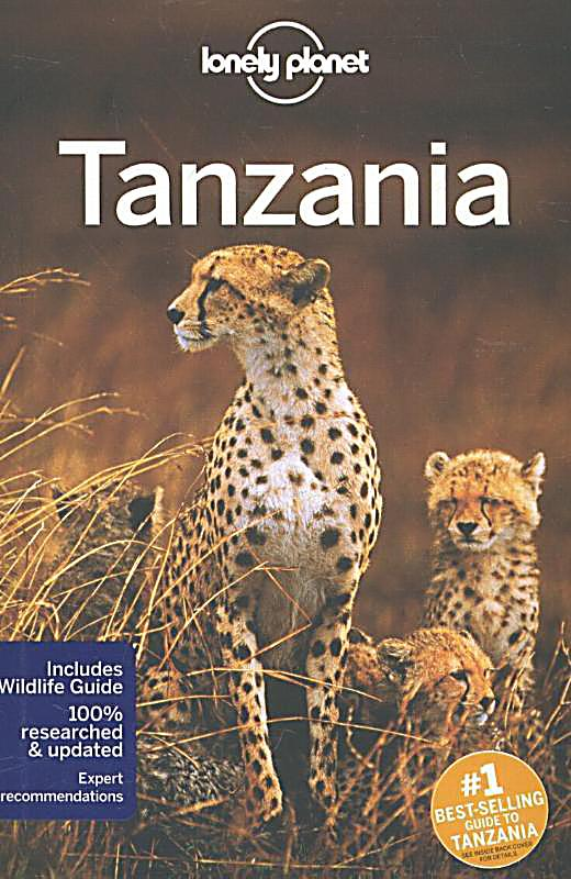 Lonely Planet Tanzania Buch von Planet Lonely portofrei bestellen