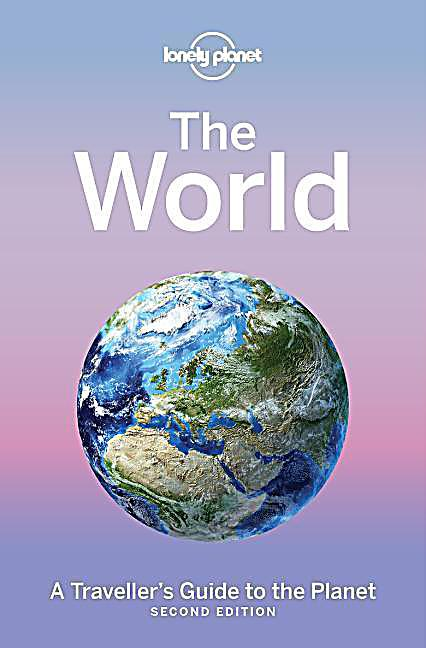 lonely planet the world pdf