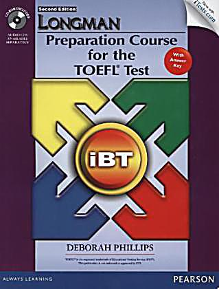 The test cd for audio preparation toefl course download