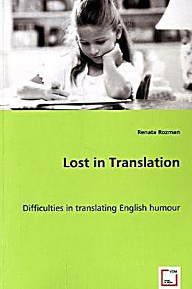Lust in translation thesis