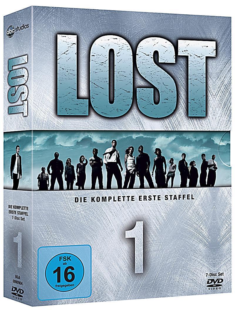lost staffel 1 online schauen