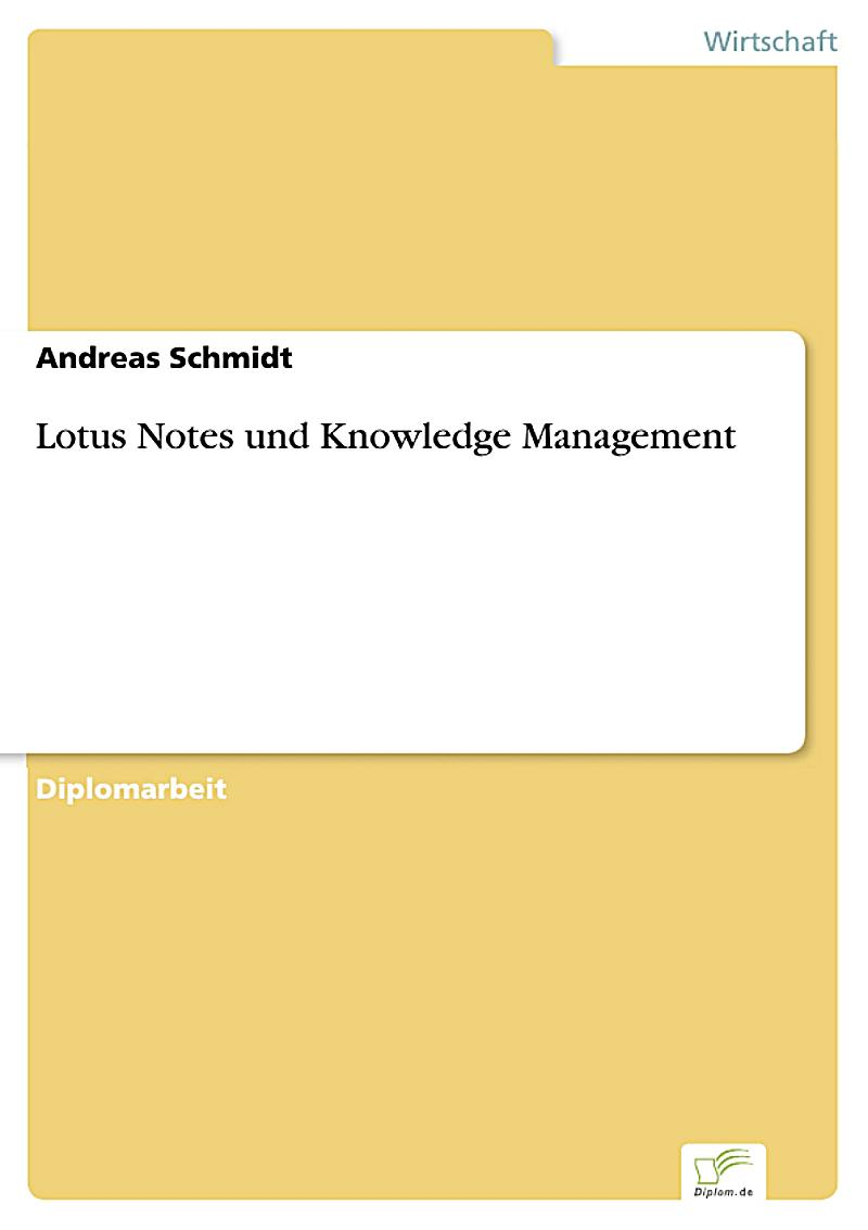 knowledge management notes for mba pdf