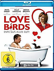 Love Birds Ente Gut Alles Gut