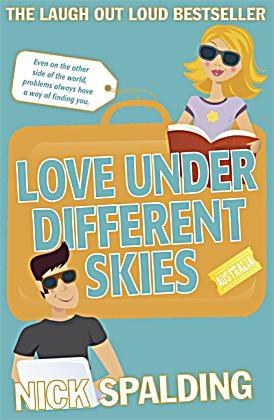 love under different skies meet