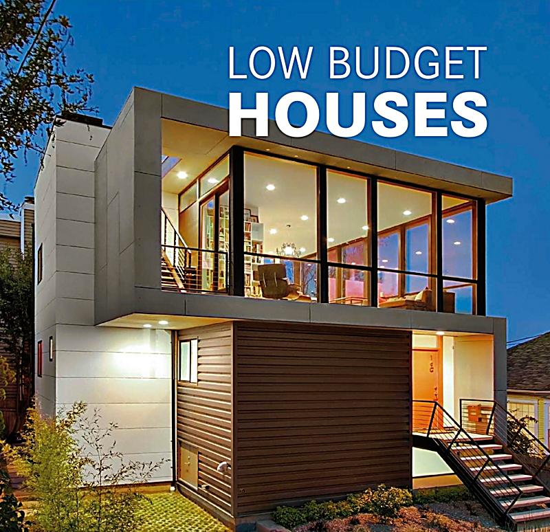 Low budget houses buch jetzt portofrei bei for Homes on a budget