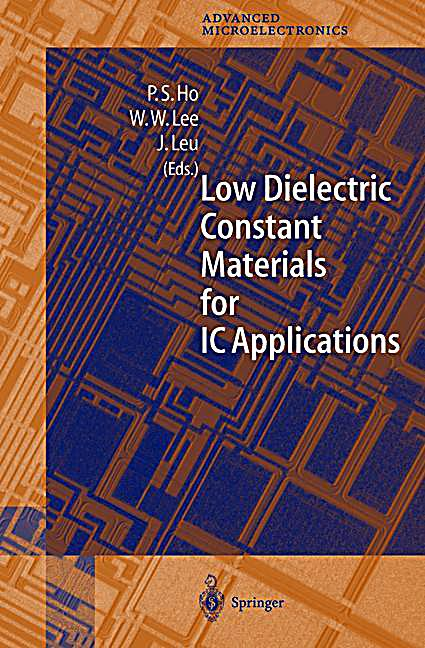 dielectric-constant  low-k  materials technology  thin film materialsDielectric Constant K