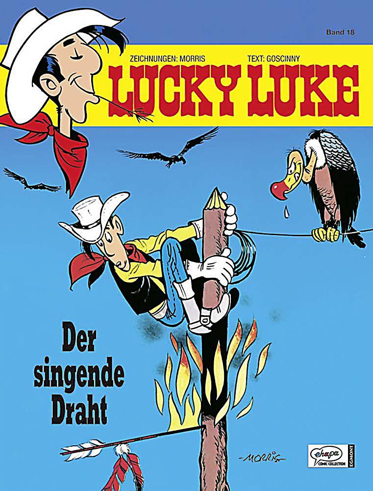 Charmant Widerhaken Draht Comic Buch Galerie - Elektrische ...