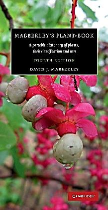 the plant book mabberley pdf