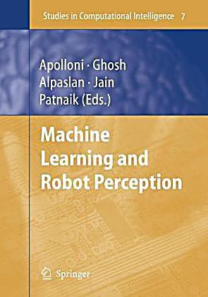 robot machine learning