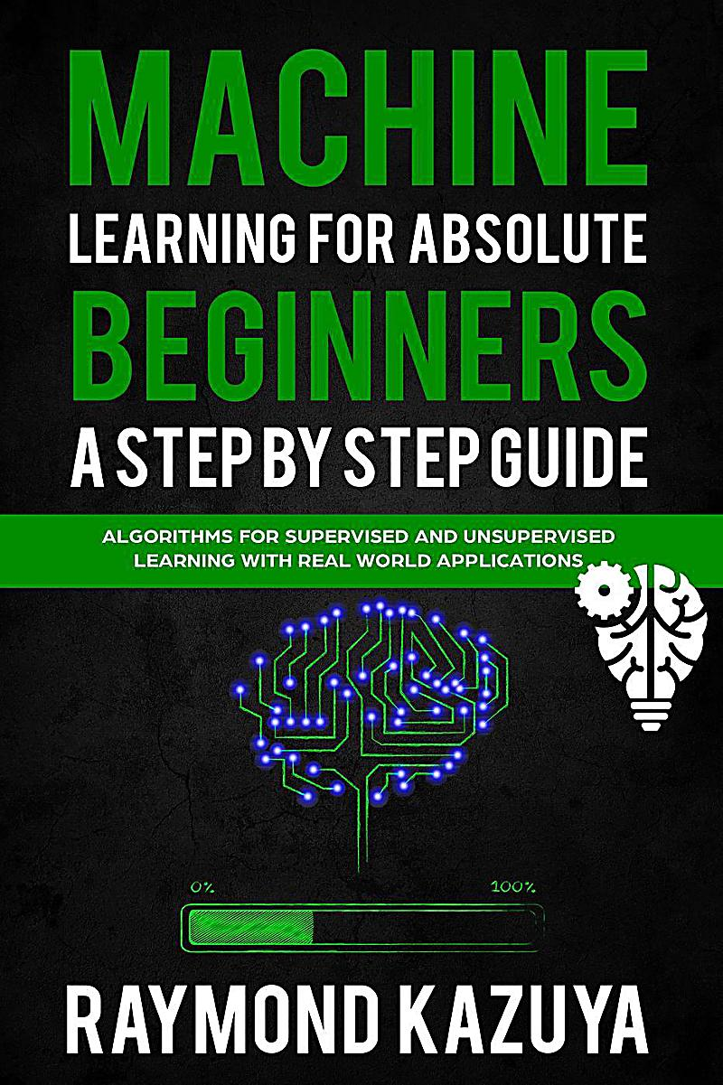 beginners guide to machine learning