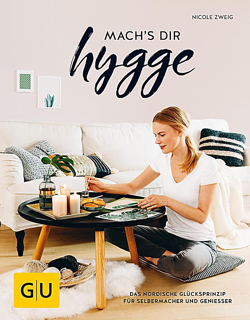 mach 39 s dir hygge ebook jetzt bei als download. Black Bedroom Furniture Sets. Home Design Ideas