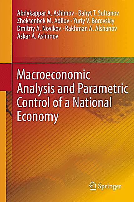 an analysis of the national economy Economic-based analysis and argumentation for environmental investment can   linking environmental goods and services with national economic and social.