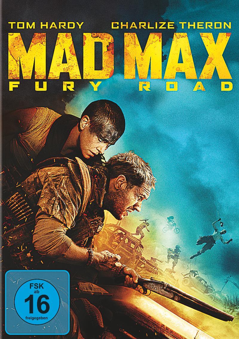Mad Max Fury Road Darsteller