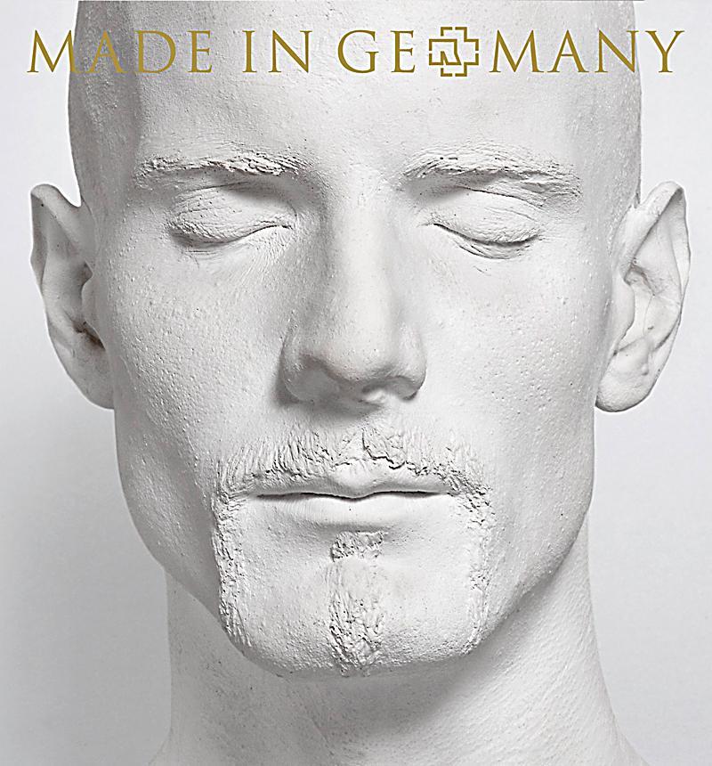 Made in germany  cd von rammstein bei weltbild