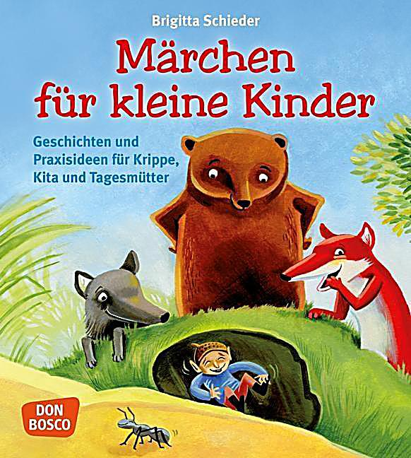 Märchen Für Kleine Kinder Buch Bei Weltbild.de Online