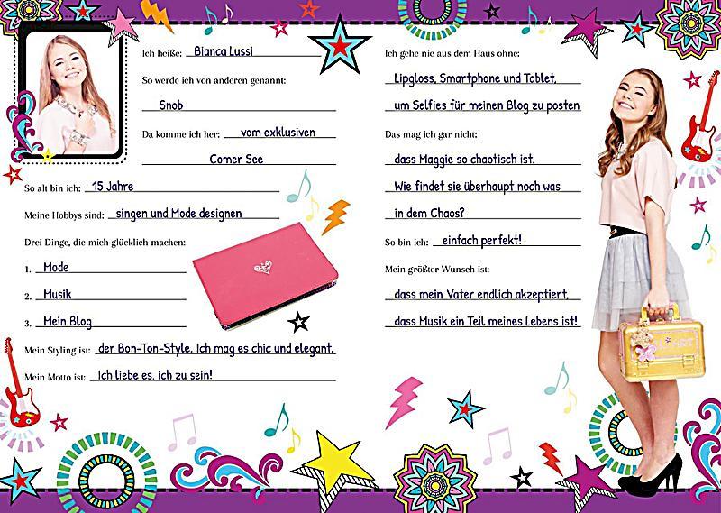 Fashion At Home Buch