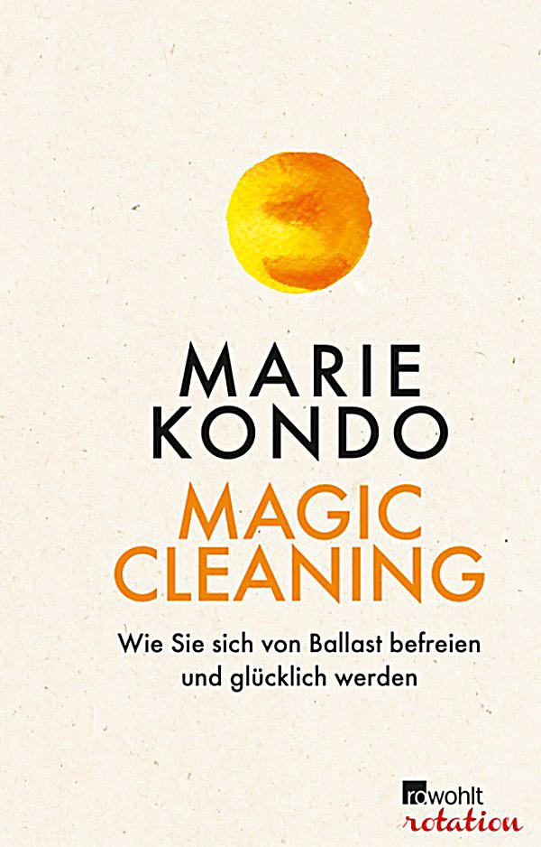 magic cleaning ebook jetzt bei als download. Black Bedroom Furniture Sets. Home Design Ideas