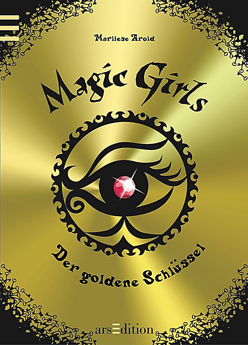 Der Goldene Schlüssel Magic Girls Der Goldene