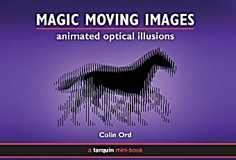 Magic Moving Pictures Animated Illusion  Optical