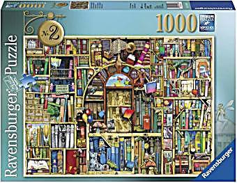 magisches puzzle