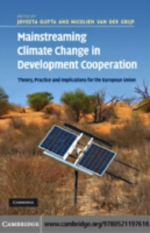 climate change and development To achieve the sustainable development goals (sdgs) and eradicate poverty and inequality, tackling the dual threats of climate change and disasters is essential by.