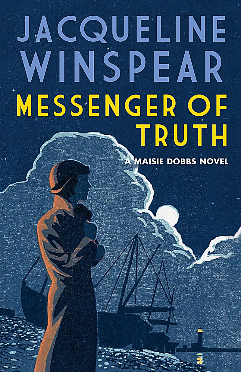 maisie dobbs Synopsis from tlc book tours site: spring 1937 in the four years since she left england, maisie dobbs has experienced love, contentment, stability - and.