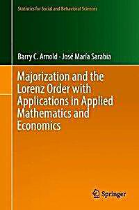 majorization and the lorenz order a brief introduction arnold barry