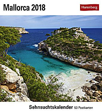mallorca 2018 kalender jetzt g nstig bei bestellen. Black Bedroom Furniture Sets. Home Design Ideas