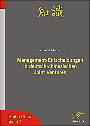 management and joint ventures Joint ventures also lend themselves as vehicles for the sharing of commercial risks management expertise in respect of which there are only half a dozen organizations which available at a given joint venture in construction industry.