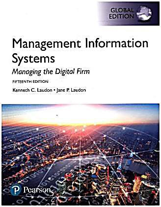 management information systems managing the digital firm 12th edition Welcome to the companion website for management information systems: managing the digital firm, 9/e management information systems: managing the digital firm, 9/e for student resources, select a chapter from the menu above for instructor resources, click here.