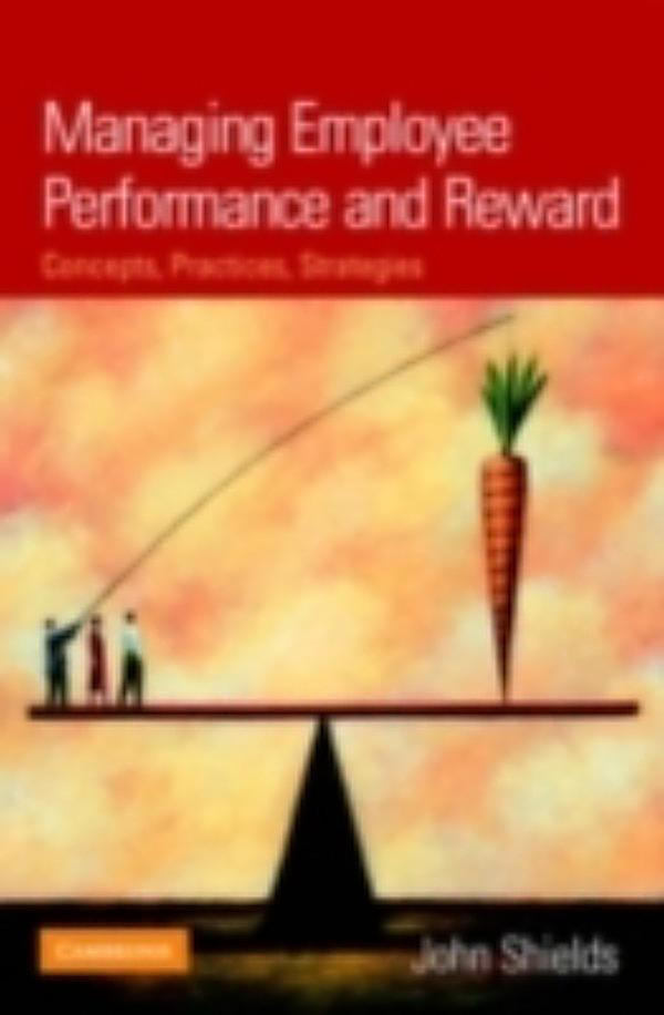 How to manage poor performance in the workplace