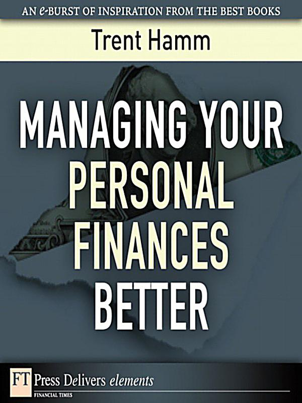 managing your personal finances essay Guide for applicants completing the personal comments essay in section 8 of the aamc's american medical college application  managing your finances.