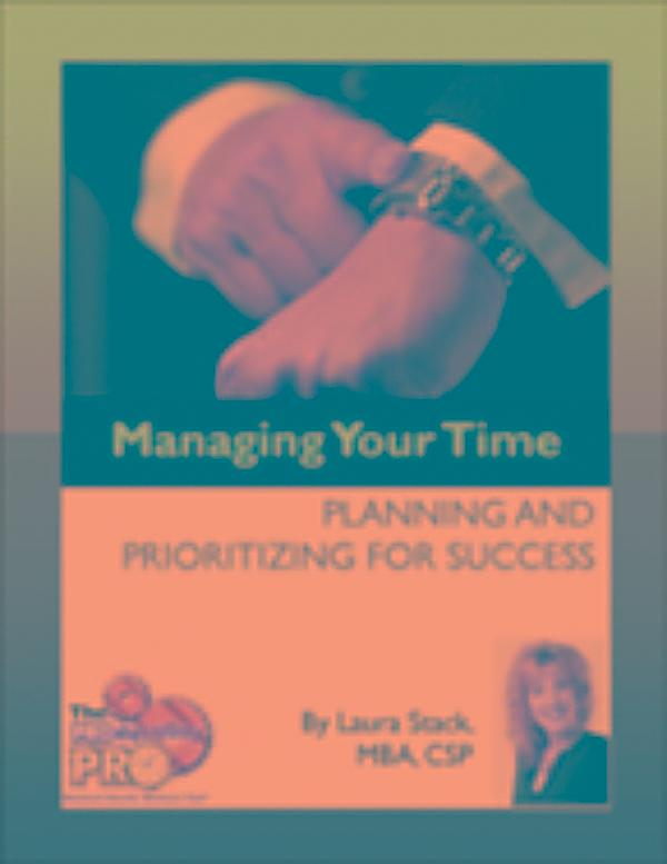 managing yourself and your time Executive advantage is proud to launch its straight talk video series with this session on managing yourself and your time not getting done what you n.