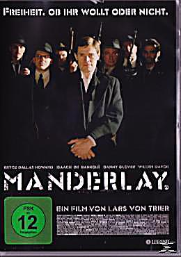 Various - Manderlay And Dogville