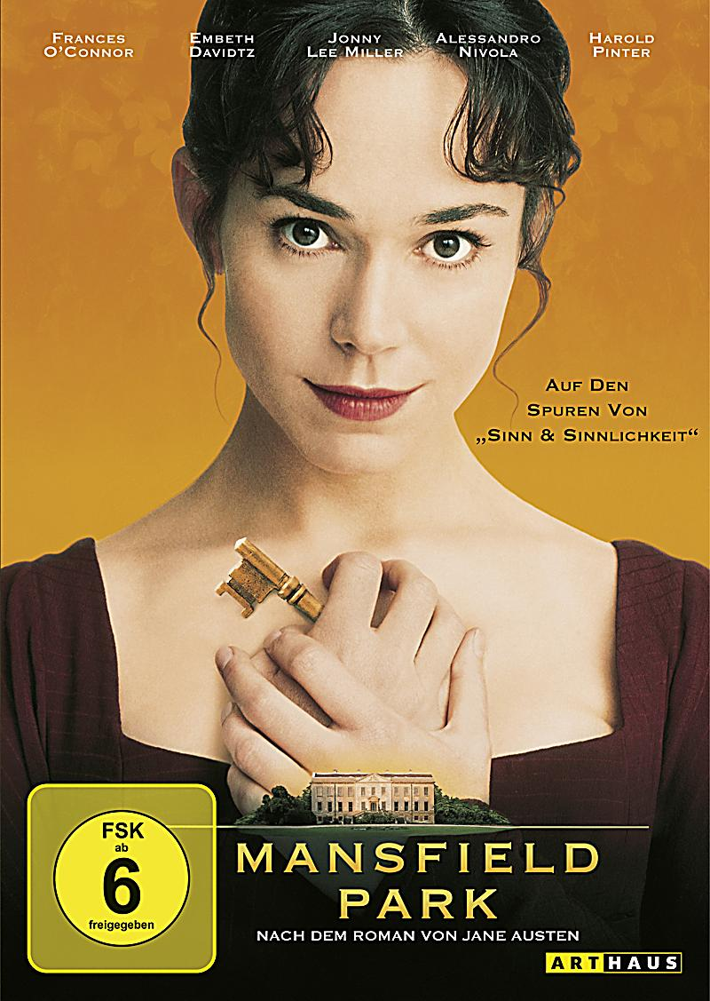 mansfield park Watch online full movie: mansfield park (1999) for free at 10, fanny price, a poor relation, goes to live at mansfield park, the estate of her aunt's husband, sir thomas.