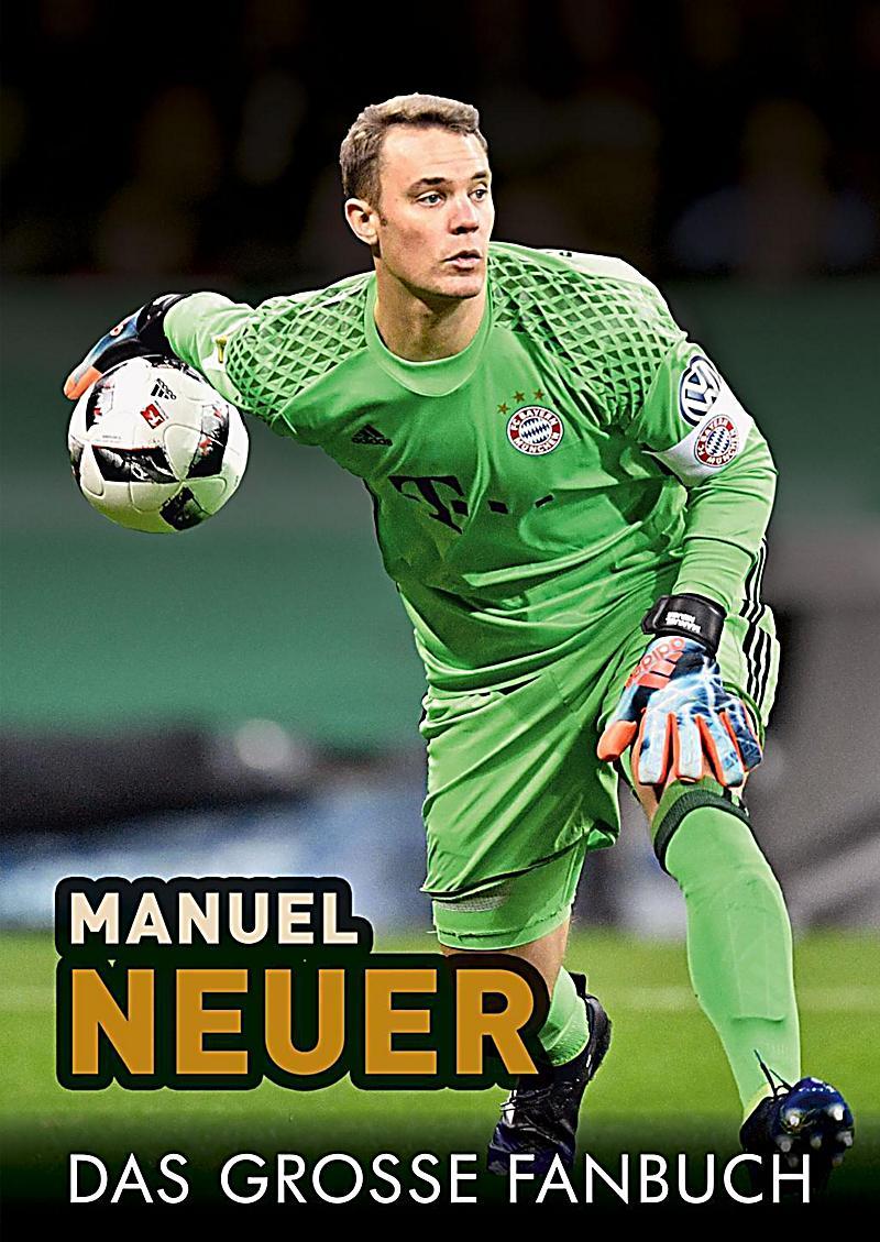 Manuel Neuer Buch Von Ludwig Krammer Bei Bestellen