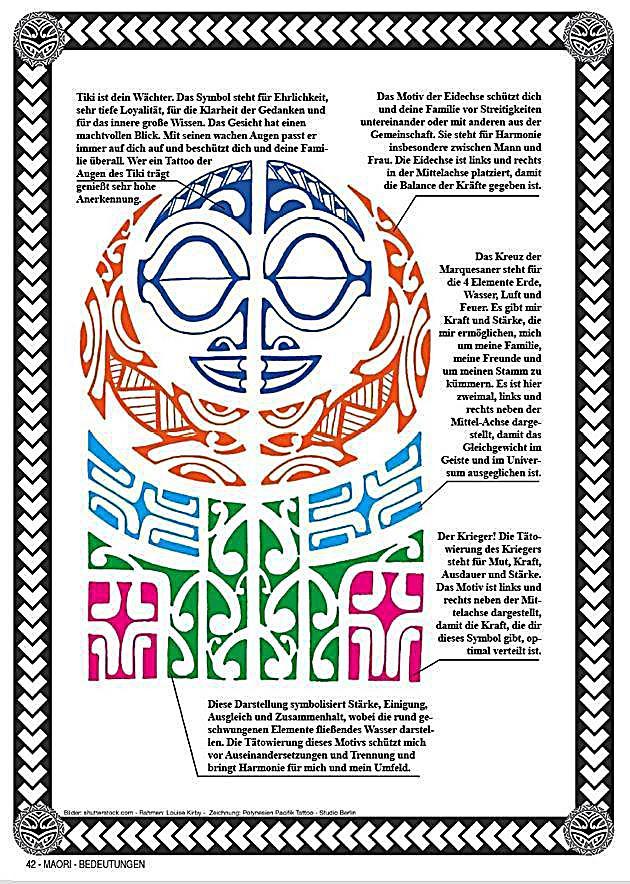 maori vol 2 bedeutungen buch portofrei bei. Black Bedroom Furniture Sets. Home Design Ideas