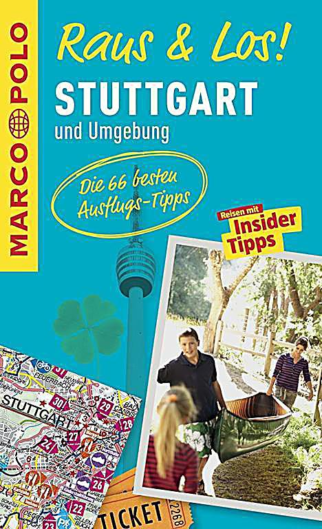 marco polo raus los stuttgart und umgebung buch. Black Bedroom Furniture Sets. Home Design Ideas