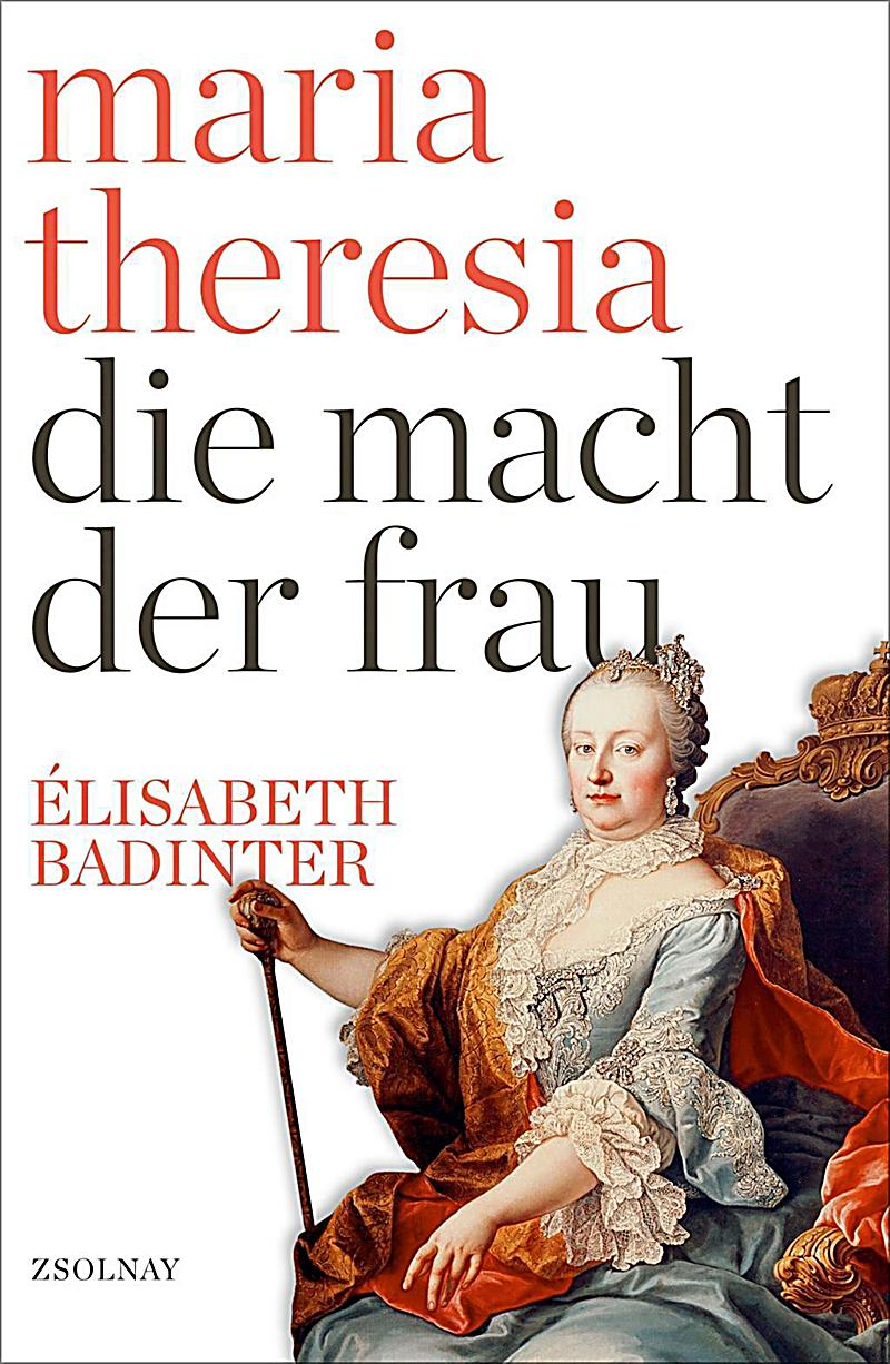 maria theresia buch von elisabeth badinter portofrei. Black Bedroom Furniture Sets. Home Design Ideas